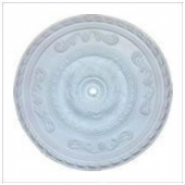Florentina Plaster Ceiling Rose 525mm